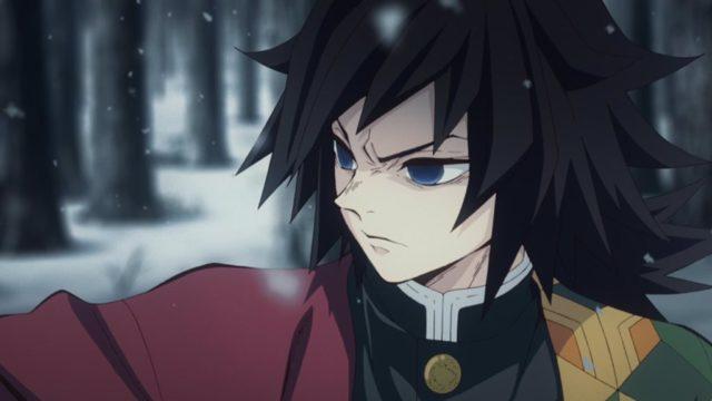 きめ つの や い ば 富岡 義勇